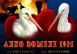 Anno Domini 1991, opis