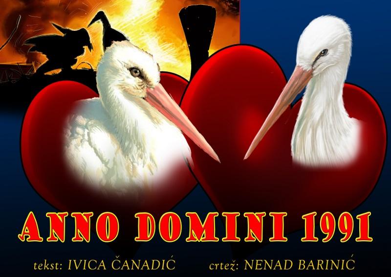 Anno Domini 1991