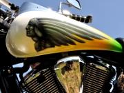 Galerija airbrush - motori1