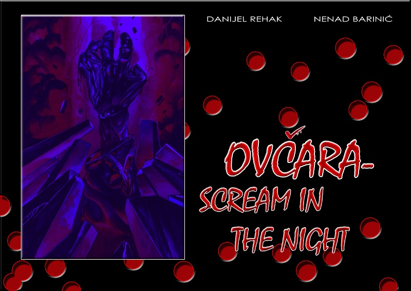 Ovčara-scream in the night