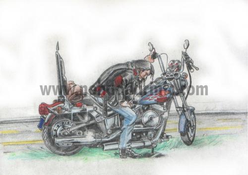 crtez biker1988