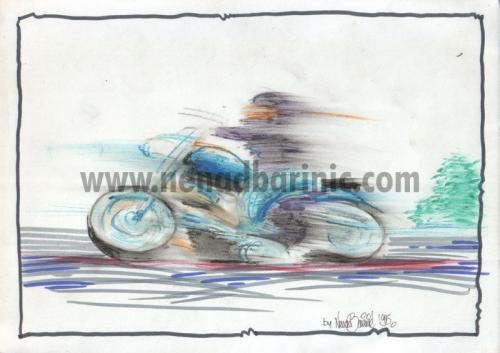 crtez biker1995