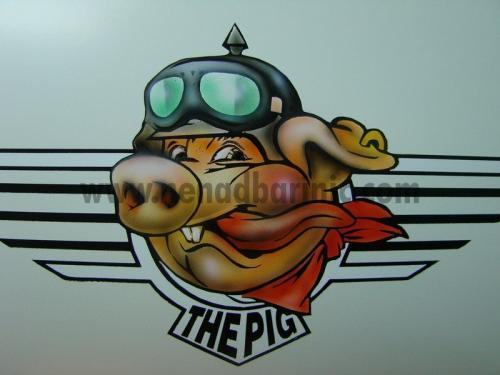 04honda the pig05